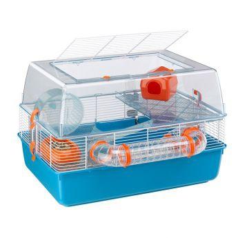 Hamsterbur Mini Duna Fun (55 x 47 x 37,5 cm)
