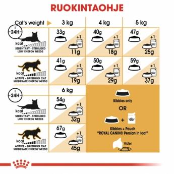 Royal Canin Persian**