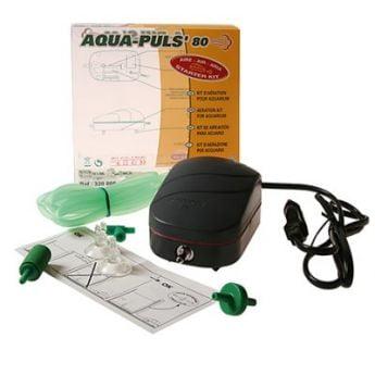 Luftpump Aqua-puls