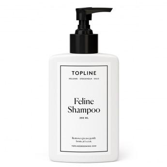Topline Cat Feline Shampo (200 ml)
