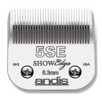 Andis ShowEdge skär 5, 6,3mm