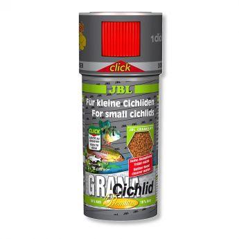 JBL GranaCichlid (CLICK) Fiskfoder**