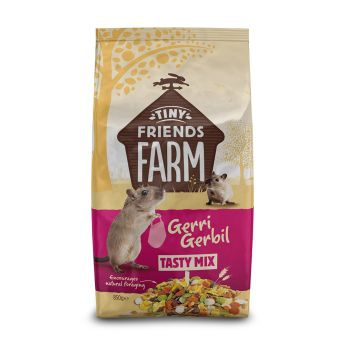 Tiny Friends Farm Gerri Gerbil 850 g