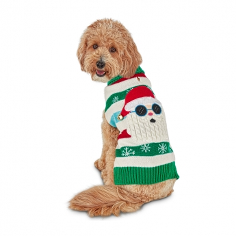 PCO Holiday Sweater Santa