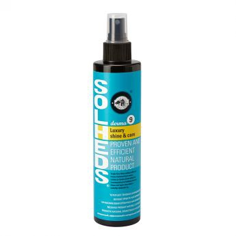 Solheds Derma9 Luxury Shine&Care Conditioning Spray 250ml