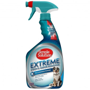 Simple Solution Extreme Stain & Odour