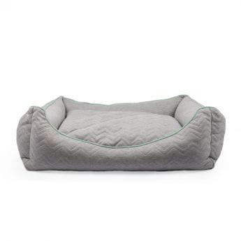 Basic Comfy Bädd Grå/Jade**