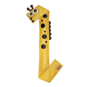 KONG Ballistic Flatz Giraff L (Gul)
