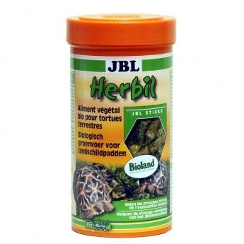 JBL Herbil Sköldpaddsfoder