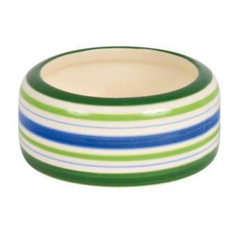 Trixie Keramikskål  Rounded Rim