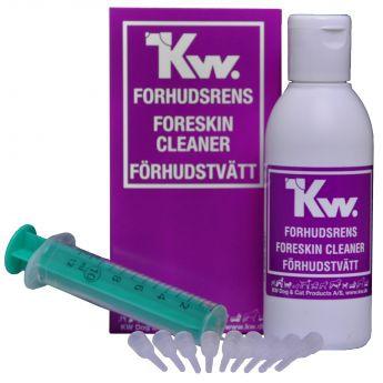 KW Förhudstvätt (100 ml)