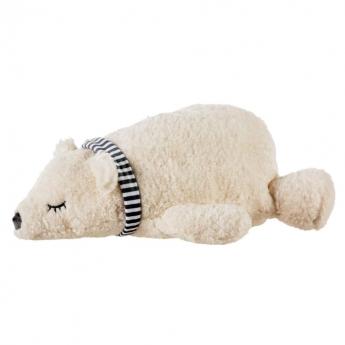 Little&Bigger Shimmering Sensation Sömning Isbjörn