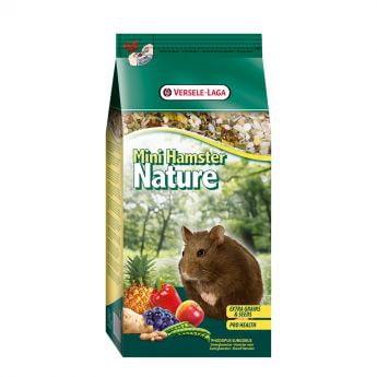 Vesele-Laga Nature Mini Hamster 400g (400 gram)