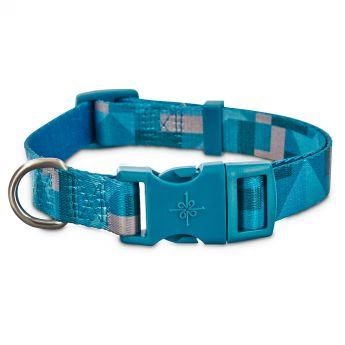 PCO G2GO Halsband Geometrisk Blå