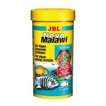 JBL NovoMalawi fiskfoder