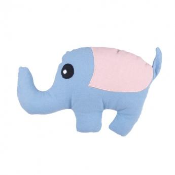 Gaia Soft Organisk Elefant