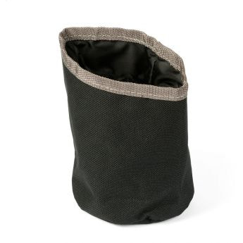 PRO DOG Godispåse Basic Svart (Nylon)