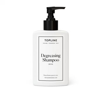 Topline Degreasing Shampoo**