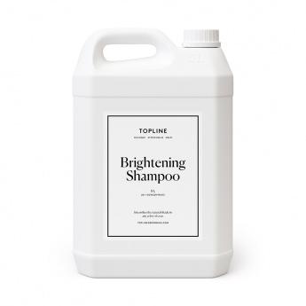 Topline Brightening Shampoo (5 l)