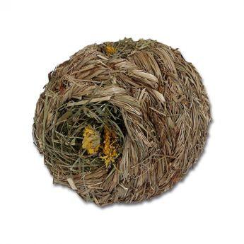 Rosewood Maskros Näste 15cm (Brun)