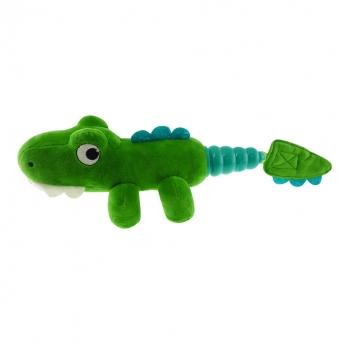 R2PPet HushPlush Krokodil (L)
