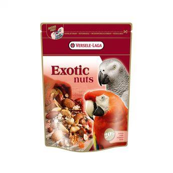 Versele-Laga Prestige Premium Parrot Exotic Nuts Mix**