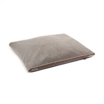 Scruffs Chateau Memory Foam Orthopedic Kudde Latte