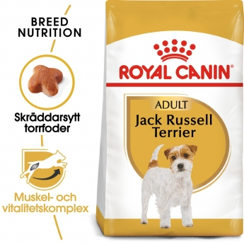 Royal Canin Breed Jack Russell
