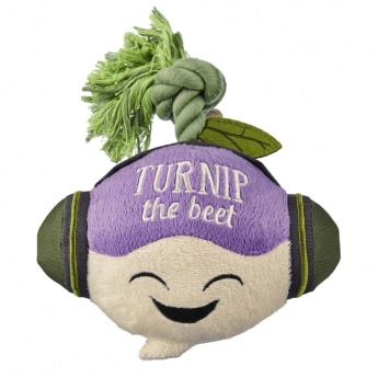PCO Leaps&Bounds Turnip toy**
