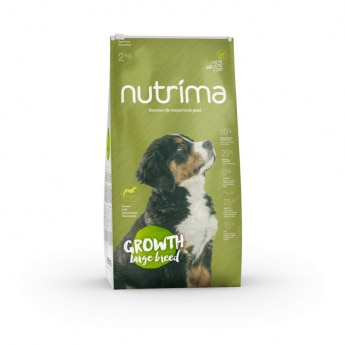Nutrima Growth Puppy Large Breed (2 kg)