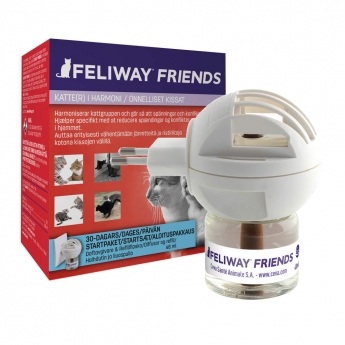 Feliway Friends Doftavgivare 48 ml