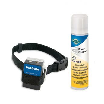 Petsafe Multivet Antiskall Sprayhalsband**