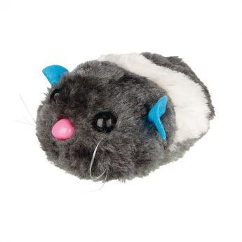 Trixie Kattleksak Plyschdjur Hamster
