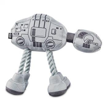 PCO Star Wars AT-AT Walker Repben Hundleksak (Tyg)**