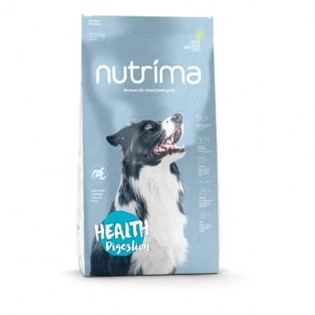 Nutrima Dog Health Digestion (12 kg)