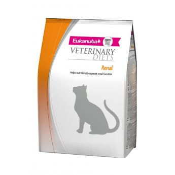 Eukanuba Veterinary Diet Cat Renal (1.5 kg)