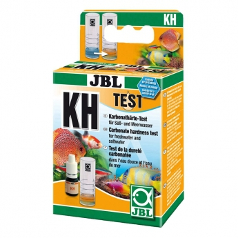 JBL KH-test Vattentest