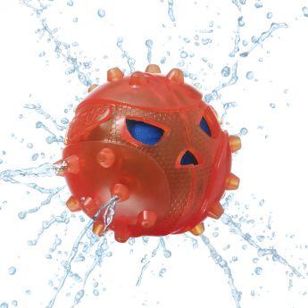 Super Soaker Puffer Fisk Orange