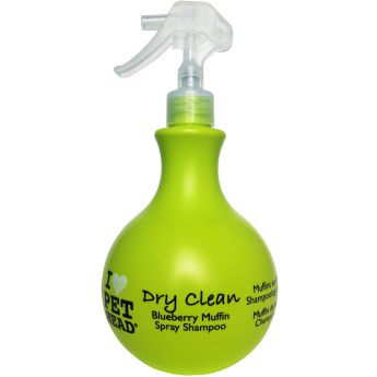 Pet Head Dry Clean Spray Schampo (450 ml)