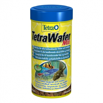 Tetra Wafer Mix**