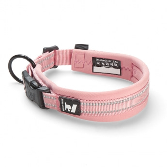 Feel Active Padded Halsband Rosa
