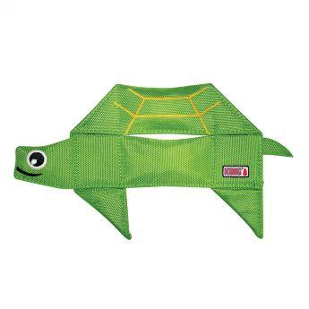 KONG Ballistic Flatz Sköldpadda S (Nylon)