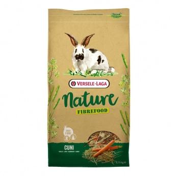 Versele-Laga Nature Fibrefood Cuni