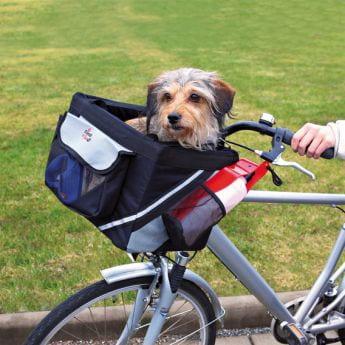 Trixie Cykelkorg (Polyester)