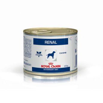 Royal Canin Veterinary Diet Dog Renal Våtfoder Multipack**