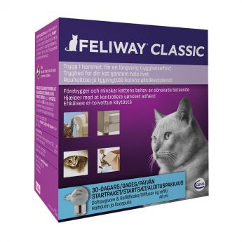 Feliway Doftgivare (48 ml)