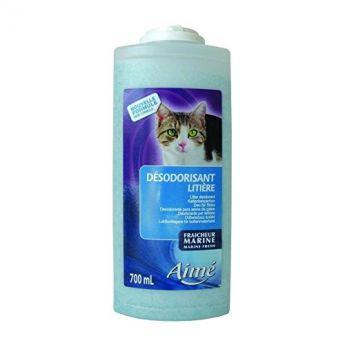 Kattsandsdeo Havsbris (700 ml)
