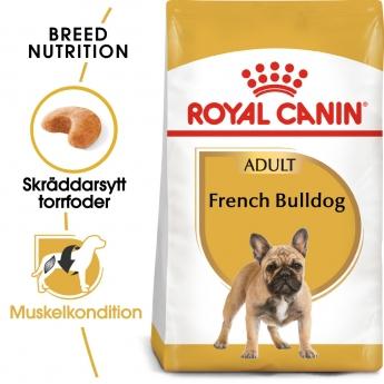 Royal Canin Breed Fransk Bulldog Adult