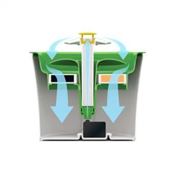 Catit 2.0 Flower Fountain Filter (Vit)
