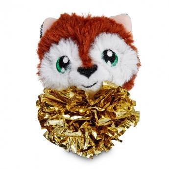 PCO Holiday Fox Ball